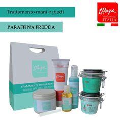 PARAFFINA FREDDA
