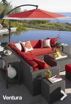 Lounge in Ventura's