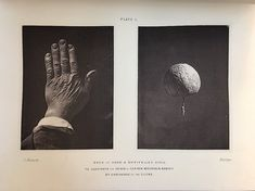 NASMYTH AND CARPENTER THE MOON CONSIDERED AS A PLANET 1874 FIRST PHOTOGRAPHY