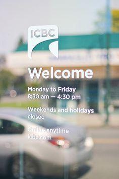 ICBC Signage | Flickr - Photo Sharing!