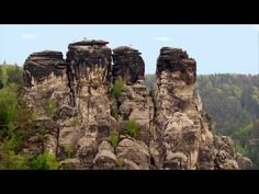 Elbe, Sandsteine, Eisenbahnen - Unterwegs in der Sächsischen Schweiz https://youtu.be/f4xj-wf0Vn0 #deutschland #urlaub #ttot #germany…