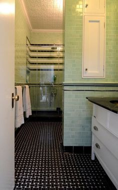 The New Bathroom: Sink, Tub and Tile Trends for 2014 and Beyond