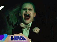 El #Joker esta muerto de la risa ya que #SuicideSquad #EscuadrónSuicida se posiciona como el estrenó más esperado! Nosotros nos unimos a ellos y ustedes?  #DLB #DesdeLaButaca #DC #Comic Lee más al respecto en http://ift.tt/1hWgTZH Lo mejor del Cine lo disfrutas #DesdeLaButaca Siguenos en redes sociales como @DesdeLaButacaVe #movie #cine #pelicula #cinema #news #trailer #video #desdelabutaca #dlb