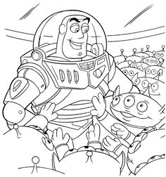 disney coloring picture 147