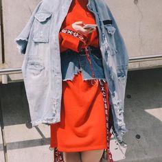 いいね!65件、コメント3件 ― Jay Lee  lv. 25さん(@jjjaehhheee)のInstagramアカウント: 「_2017 F/W SEOUL FASHION WEEK . . . . . (photo by @jjjaehhheee .) . . . . . #photo #fashion…」