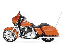 harley davidson 2014 models   2014 Harley-Davidson Touring Lineup Updated with Project Rushmore ...