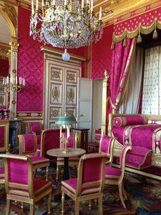 Palais Imperial de Compiegne, France