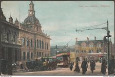Cornovia_Postcards sells an item for until Saturday, 30 May 2020 at BST in the Ipswich category on Delcampe Ipswich Suffolk, Miss D, Postcards For Sale, Town Hall, Bury, Old Photos, Manchester, United Kingdom, England