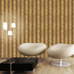Paper backed vinyl wallcovering. Wall Papers, Papers Co, Max Martini, Luxury Wallpaper, Floor Chair, Flooring, Interior Design, Furniture, Home Decor