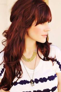 Όλες οι αποχρώσεις στα Κόκκινα Μαλλιά! | Woman Oclock