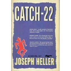 Catch 22 essays