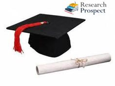 Get your custom written report from Research Prospect
