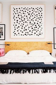 7 ways to have a grown-up bedroom