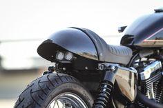 Harley-Davidson Sporter Cafe Racer 3