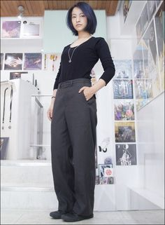 STAFF #OUTFITS : #KANA (MAY 2, 2015) https://www.facebook.com/raddlounge/photos/a.894264037270632.1073742250.281585118538530/960396503990718/?type=1&theater [ BOTTOM ] http://www.raddlounge.com/?pid=85691870 #harajukufashion #harajuku #streetsnap #style #stylecheck #kawaii #fashion #shopping #brandnew #menswear #wishlist #clothing #raddlounge #itokawafilm #stolengirlfriendsclub #converse