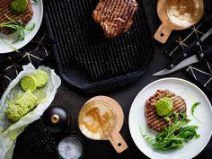 Näin valmistat täydellisen grillipihvin