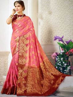 New Collection Indian Party wear Designer sarees for women silk latest design Ethnic Sarees, Indian Party Wear, Saree Models, Big Fat Indian Wedding, Art Silk Sarees, Designer Wear, Designer Sarees, Traditional Sarees, Indian Ethnic Wear