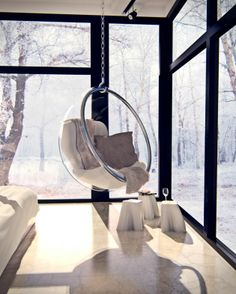CGarchitect - Professional 3D Architectural Visualization User Community | Hanging chair