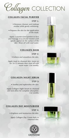 Lionesse Collagen Collection