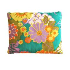 coussin Seventies vintage - Deco Graphic