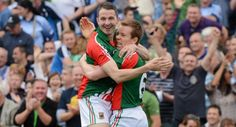 Great win for Mayo in All Ireland Senior Football Semi Final. Manning Football, Into The West, Soccer Games, Semi Final, Ireland, Irish, Bag, Sports, Hs Sports