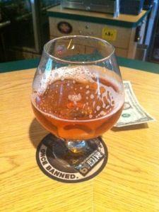 Instant Beer Review: ZeeLander