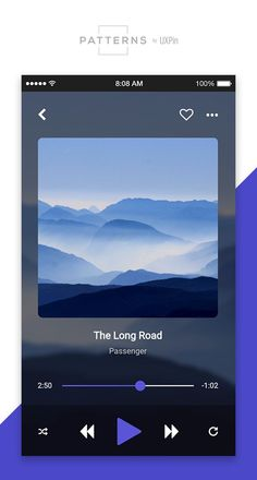 Patterns by UXPin are free templates you can use to design faster. Focus on things that matter. #mobile #ui #patterns #uxpin #webdesign #patternsbyuxpin (scheduled via http://www.tailwindapp.com?utm_source=pinterest&utm_medium=twpin&utm_content=post192967