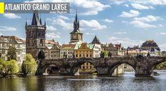 Visite privée des plus anciens quartiers de la capitale tchèque en compagnie d'un spécialiste de l'art.