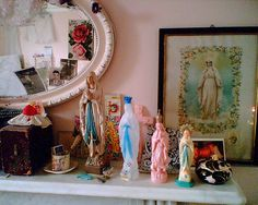 GYPSY YAYA: Mary Is My Homegirl