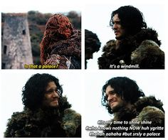 Jon and Ygritte Valar Dohaeris, Valar Morghulis, Medici Masters Of Florence, Eddard Stark, Fire Book, Game Of Thrones Funny, Got Memes, You Are Cute, Sun And Stars