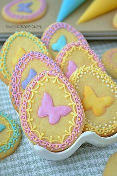 Sugar, Cookies, Food, Cooking, Crack Crackers, Biscuits, Essen, Meals, Cookie Recipes