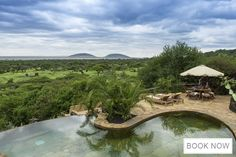 Things you Must Do on your Exotic Honeymoon in Kenya Ol Donyo Lodge 7