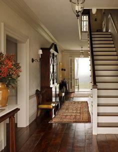 Interiors - Michael S. Smith