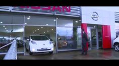 Courtesy of NissanUSA a LEAF Owner Reaches 100,000 Gas-Free Miles