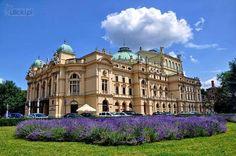 Teatr Słowackiego Polska