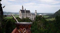 Castillo de Neuschwanstein - Baviera