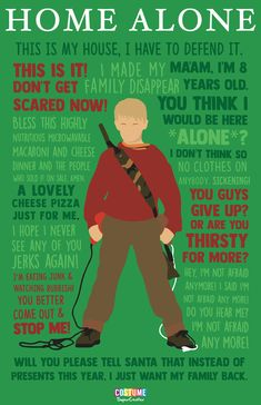 Four Classic Christmas Movie Quotable Posters - Home Alone movies Christmas Movie Quotable Posters Home Alone Quotes, Home Alone Movie, Christmas Movie Quotes, Classic Christmas Movies, Home Alone Christmas, Christmas Fun, White Christmas, Chimney Decor, Movie Crafts