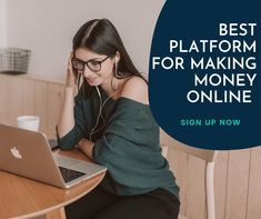 We are for you and after lots of research finally we found best platform for you where you can easily earn money while staying at home with the help of internet. For more information check out website. and get free access now. #pinterest #makemoneyonline #online Best Digital Marketing Company, Digital Marketing Services, Online Marketing, Social Media Marketing, Affiliate Marketing, Marketing Companies, Seo Services, Make Money Online, How To Make Money