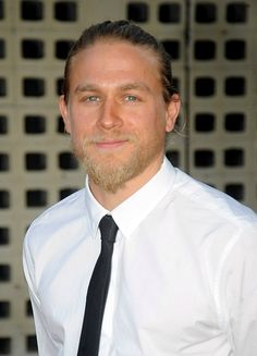 Charlie Hunnam's Superhot Hollywood Evolution in 35 Photos