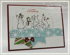 InkspiredTreasures.com » Blog Archive » CCMC221 – Frosty Friends