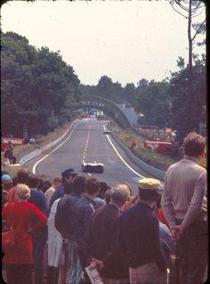 24 heures du Mans 1970   par ZANTAFIO56