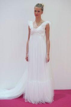 1000 idées sur le thème Robes De Mariée Taille Empire sur ...