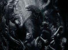 Alien: Covenant speciali e approfondimenti CINEMA