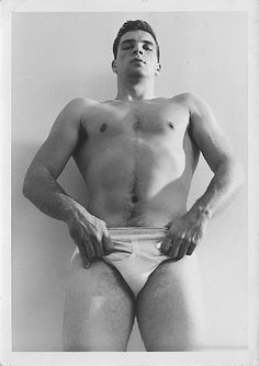 perfectspecimens2: George Roth by David of Cleveland.