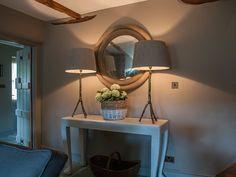 Lechlade cottage rental