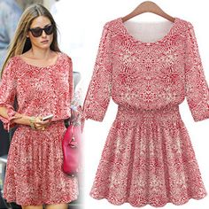 ♥ Free shipping to United States ♥ Note: This item is a pre-order item which require min. 12 days for processing before dispatch Product Condition : Brand New Korea Import Product Measurement :  Shoulder 34cm, Bust 90cm, Sleeve cm, Waist 52cm, Hip cm, Total length 84cm Instant inquiry via msg...
