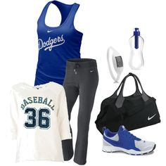 Want! Love! Dodgers!