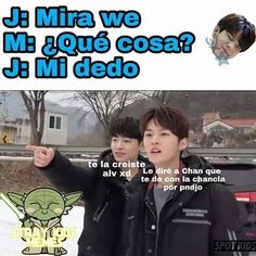 Kids C, Baby Kids, Meme Faces, Funny Faces, Memes Chinos, Drama Memes, Exo Memes, Kpop, Lee Know