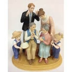 porcelain dolls by home interiors and gifts - Bing Images