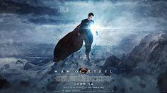 Man of Steel - Wallpaper by visuasys.deviantart.com on @deviantART
